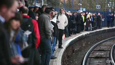 Rail fare hikes hurt more than just commuters