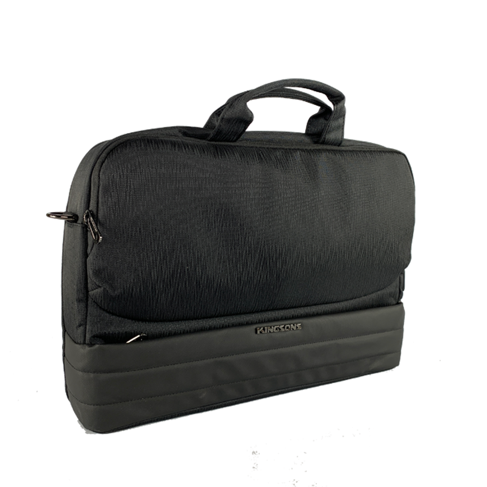 Laptop Bag / Carry Case with In-built USB Charging Port