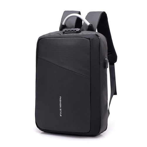 Laptop Backpack Rucksack Fits 15.6