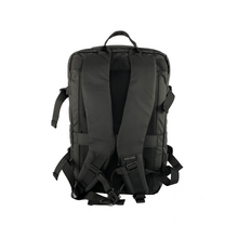 Load image into Gallery viewer, Expandable Rucksack / Backpack with In-built USB Charging Port
