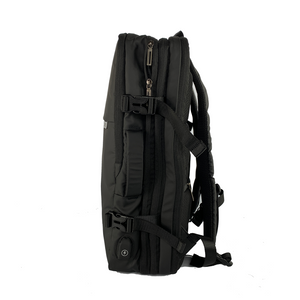 Large Capacity Rucksack / Backpack with In-built USB Charging Port