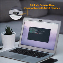 Load image into Gallery viewer, Webcam Covers for Laptops Tablets and Mobile Phones