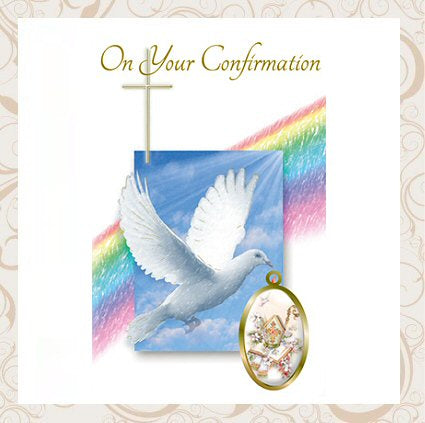 Confirmation Gifts and Cards