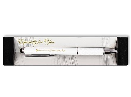 First Holy Communion Pen - With Rubber Stylus-Holy Communion-Serenity Gifts