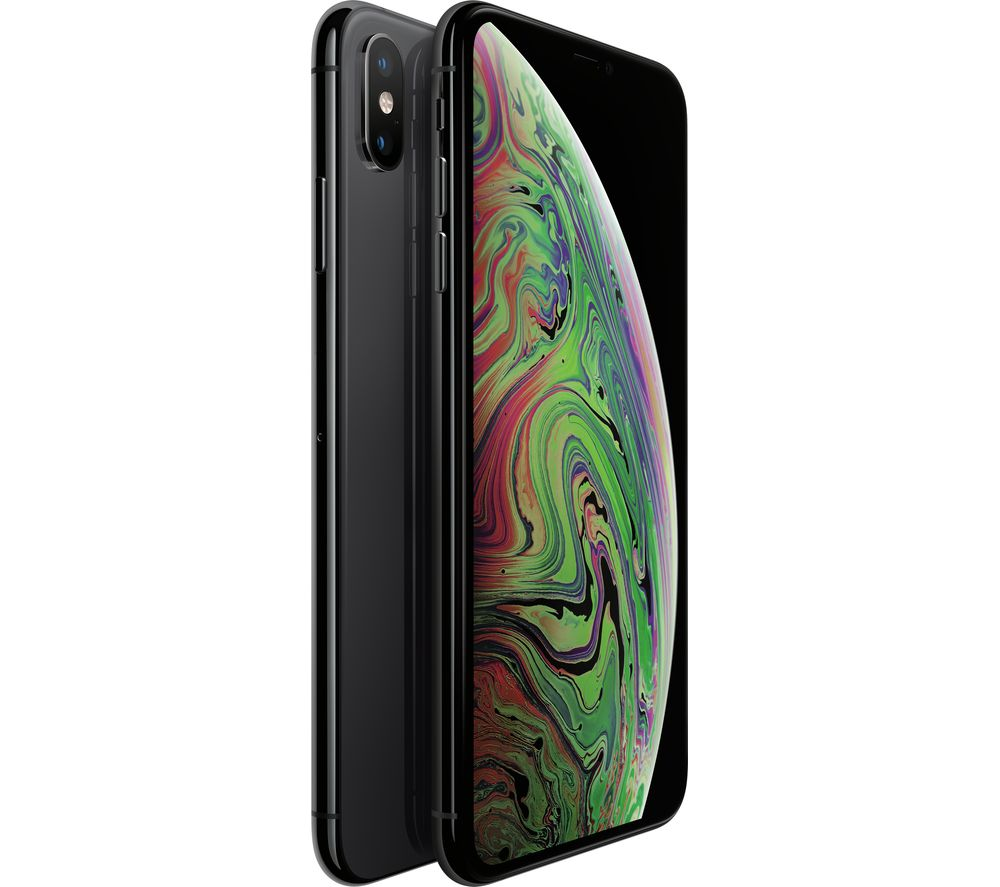IPHONE XS 64 G0-GRIS SIDERAL-DEBLOQUE