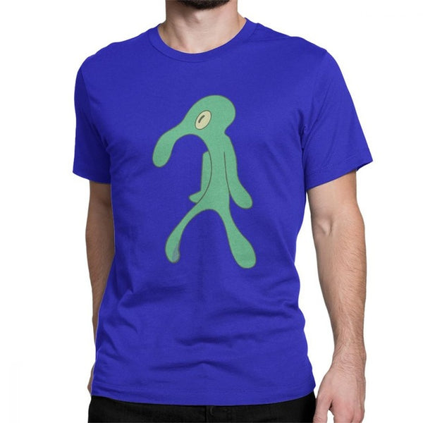 Bold And Brash Men's T Shirt Dank Memes Novelty Cotton Short Sleeve Tees T-Shirts Gift Clothes