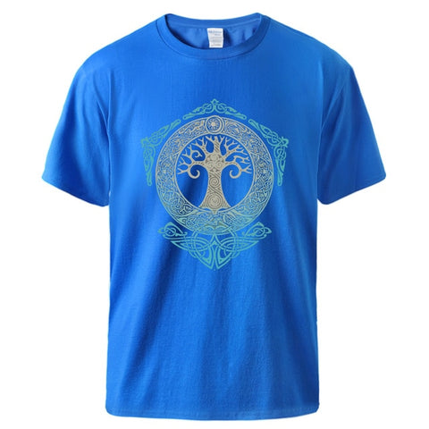 Norse Tree Of Life Tee