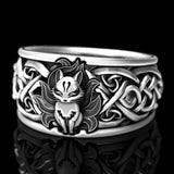 Viking Nordic Rings