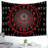 Norse Wall Tapestries