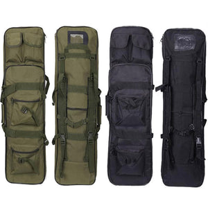 Tactical Molle Bag Nylon Gun Bag
