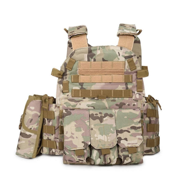 Military Tactical Vest JPC  Ammo Magazine