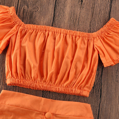 Toddler Kids Baby Girls Clothes - 27orLess