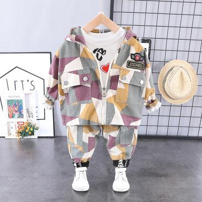 Baby Boy Clothing Outfit - 27orLess