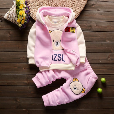 Newborn Baby Stylish Clothes - 27orLess