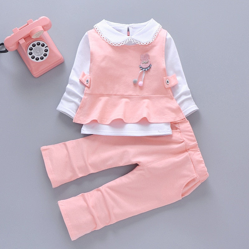 Female Baby Clothing - 27orLess