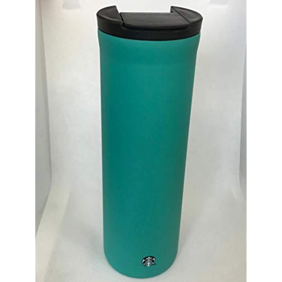 Starbucks 16 oz. Jenny Stainless Steel Tumbler - Opagque Teal