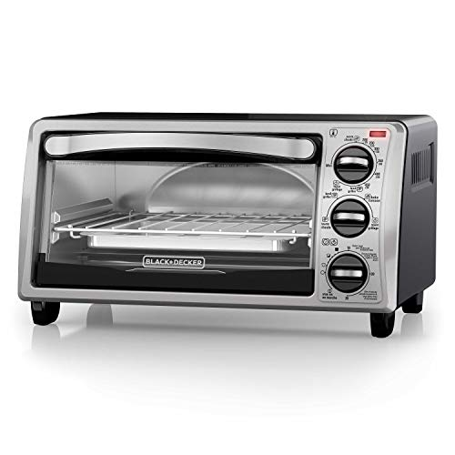 Black+Decker TO1313SBD Toaster Oven - Like New