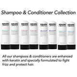 Keratin Complex Color Care Smoothing Shampoo, 13.5