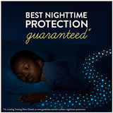 GoodNites Boys' Bedtime Underwear, Jumbo Pack, Choose Your Size