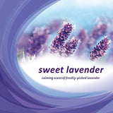 Purex Fabric Softener Dryer Sheets, Sweet Lavender, 40 Count