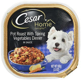 Cesar Home Delight Roast, 3.5 oz