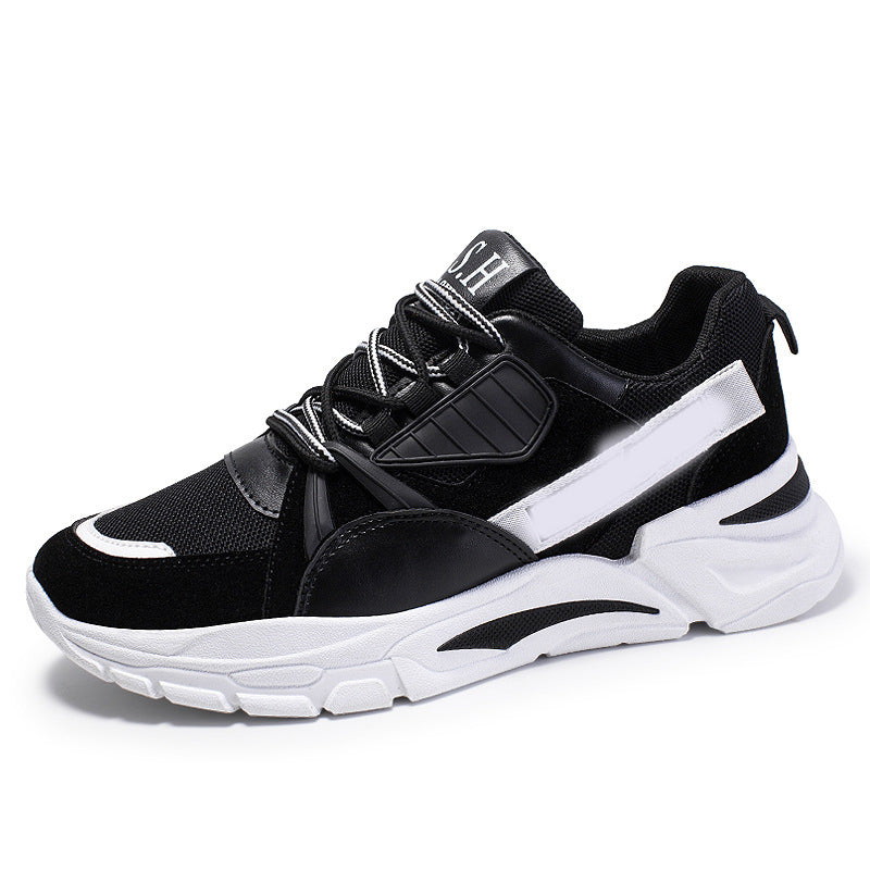 Men's breathable sports casual shoes