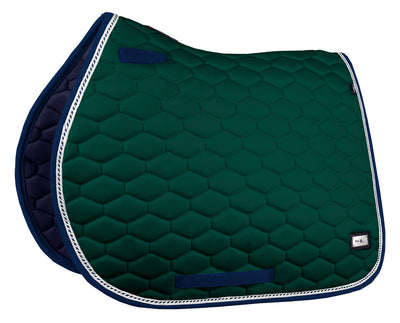 FairPlay Hexagon VS Saddle Pad