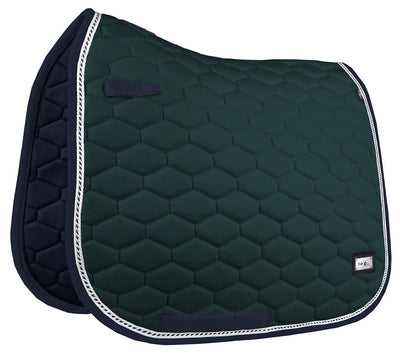 FairPlay Hexagon Dressage Saddle Pad