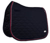 FairPlay Hexagon D-Roped Dressage Saddle Pad