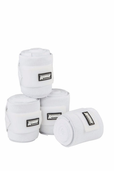 Roma Elastic Fleece Combi Bandages