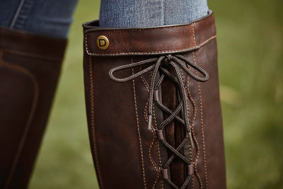 Dublin Pinnacle Grain Boots