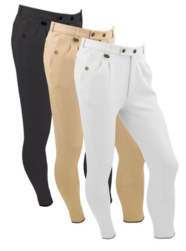 Equetech  Boy Casual Breeches