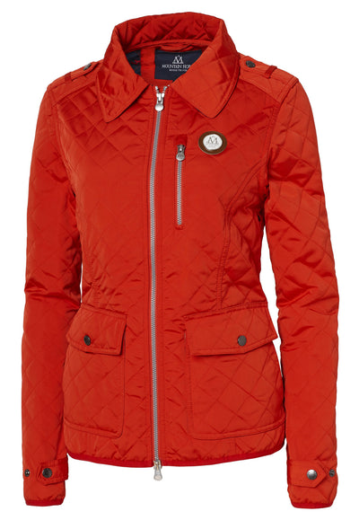 Mountain Horse Capriol Quilted Jacket Outlet
