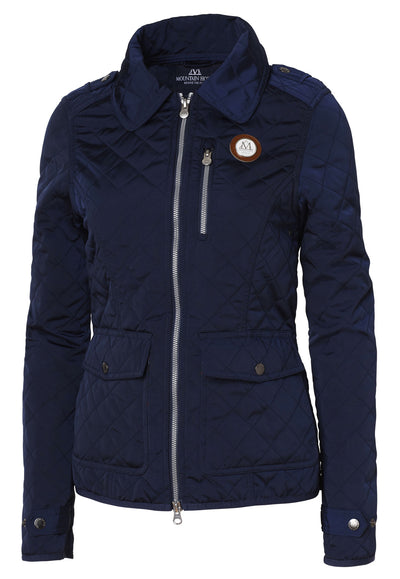 Mountain Horse Capriol Quilted Jacket