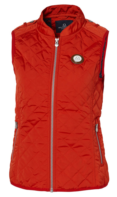 Mountain Horse Capriol Quilted Vest Outlet