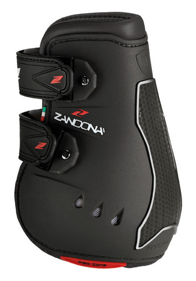 Carbon Air Classic Evo Active-Fit Velcro Fetlock