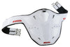 Zandona Carbon Air Stud Girth-Cincha Caballo. Blanco