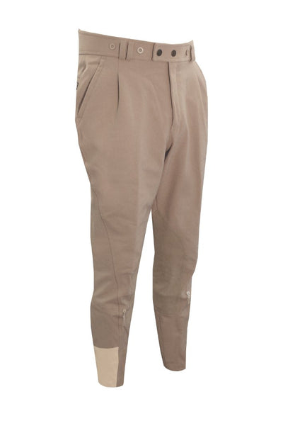 Pantalon Equitacion Hombre Men Foxhunter Breeches