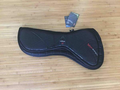 Lemieux X-Grip Twin Half Pad Outlet