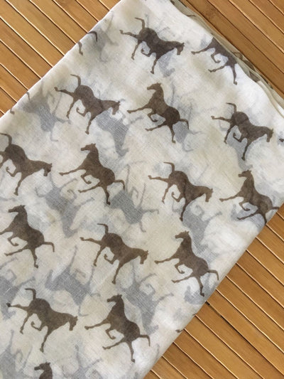 RiderCollection Foulards Caballos