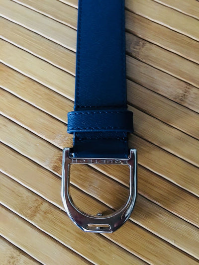 Equetech Stirrup Leather Belt