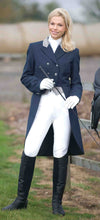 Frac Doma Clasica Equetech Dressage Tailcoat Ladies 2