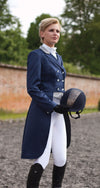 Frac Doma Clasica Equetech Dressage Tailcoat Ladies 3