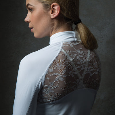 Equetech Lacie Competition Shirt