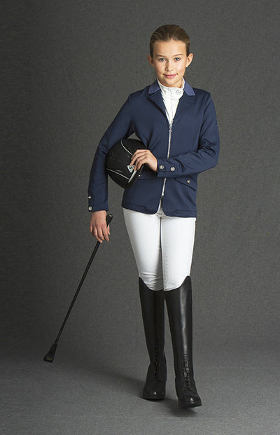 Mountain Horse Laurel Event Jacket JR
