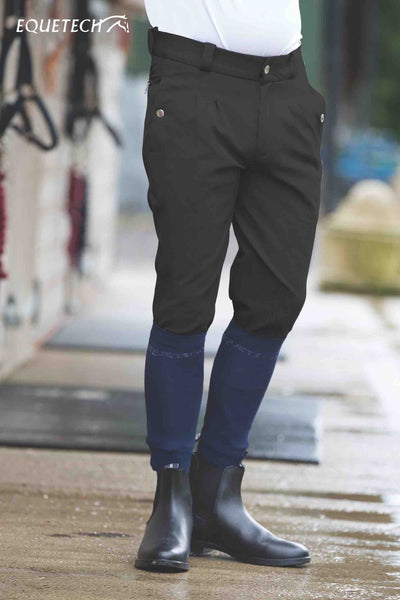 Equetech Mens Kingham Breeches