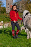 Mountain Horse Forro Polar Misty Fleece Jr Outlet.