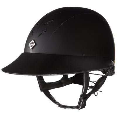 Charles Owen My PS  Wide Peak Helmet