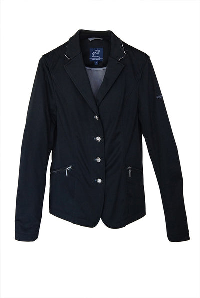 Equetech New Ellipse Competition Jacket Junior- Chaqueta Concurso Hipica