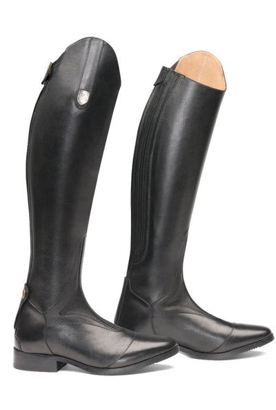 Botas Mountain Horse Opus High Rider Negro